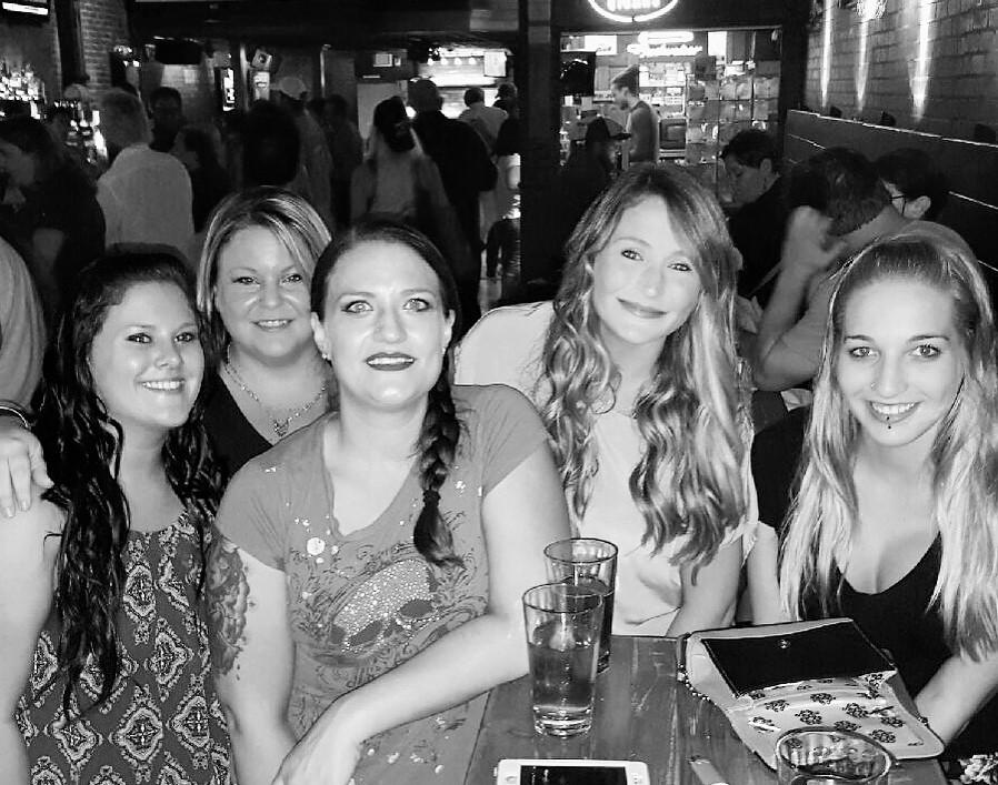 Jessica Craparo's Birthday Ladies Night