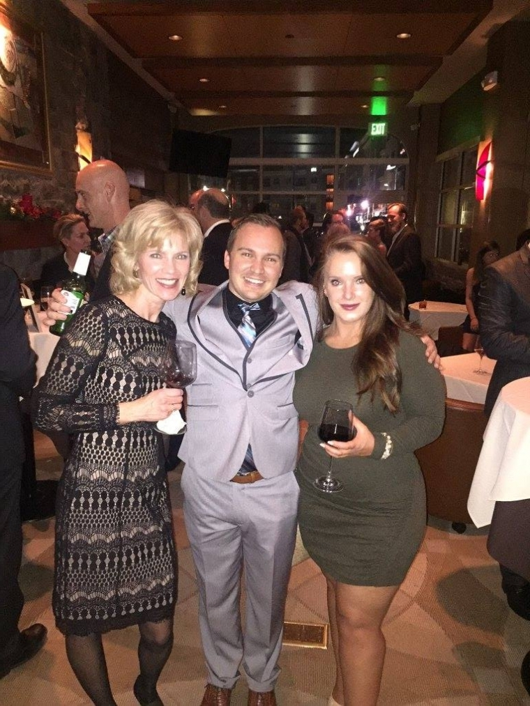 IHCL Holiday Party 2016 04