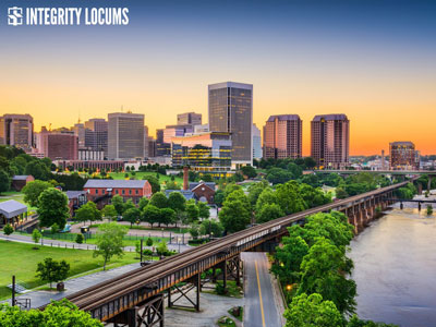 Virginia Family Practice Physician Locums Opening - Integrity Locums ...